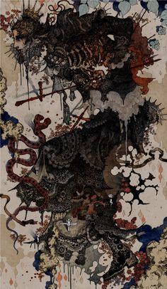 by Akiya Kageichi
