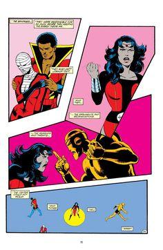 Doom Patrol, Dc Comics, Comic Books, Cover, Cartoons, Comics, Comic Book, Graphic Novels, Comic