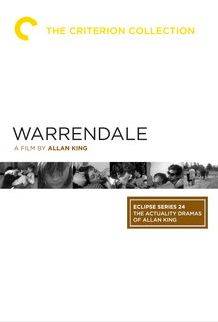 Warrendale documentary  | Criterion Collection