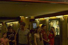 Genova / Genua. Włoskie lato, United Kingdom 2009, dir. Michael Winterbottom #łódź #lodz #pgnig #transatlantyk #festival