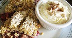 Almás-erdei gyümölcsös morzsasüti ( Crumble ) | APRÓSÉF.HU - receptek képekkel