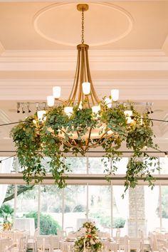 wedding reception decor; photo: Ryan Price Photography