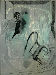 Drawings and Digressions: Sigmar Polke