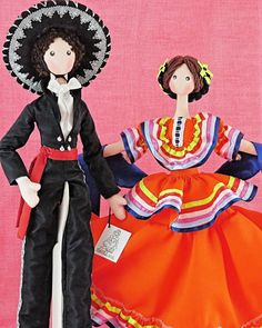 Frida - Dança Folclórica Mexicana