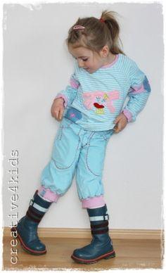 creative 4 kids: Meine Lieblingsmodelle