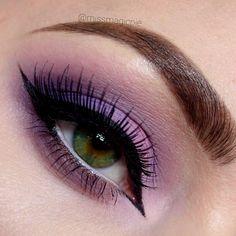 missmagicpie #cosmetics #makeup #eye