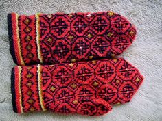 Ravelry: lacesockslupins' Graph 51 - District of Zemgale, Augšzemes