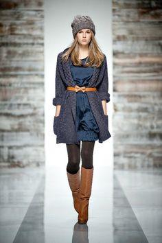 Fashion Daily Updates: winter fashion for women 2012