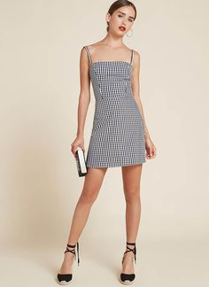 7 Chic Summer Dresses from Reformation   Stylish Talking
