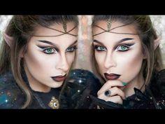 • Halloween 2015 - Mroczny Elf || KATOSU • - YouTube