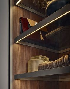 Pantry Under Shelf Lighting.Pantry Shelves Traditional Kitchen Philadelphia By . Home and Family Under Shelf Lighting, Closet Lighting, Interior Lighting, Lighting Design, Wardrobe Lighting, Lighting Ideas, Shelves Lighting, Kitchen Lighting, Wardrobe Closet