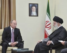 In The End, Russia And Iran Will Be Enemies (Daniel 7/8) http://andrewtheprophet.com/blog/2016/04/27/in-the-end-russia-and-iran-will-be-enemies-daniel-78/