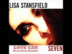 "Friday Funk With Lisa Stansfield Anatomy of THE Groove Andre's Pick-""Love Can"" by Lisa Stansfield Music Like, Kinds Of Music, Lisa Stansfield, Love Can, My Love, My Soulmate, Video New, Anatomy, Album"