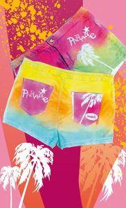 Fashionspray Marabu, 100 ml pink Shops, Textiles, Bunt, Gym Shorts Womens, The 100, T Shirt, Paint Run, Stencils, Crafting