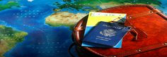 International travel tips are important for people who go abroad for the first time, and it is all the more important if you're travelling with children. Work Abroad, Study Abroad, Travel Checklist, Travel Tips, Travel Hacks, Travel Deals, Travel Rewards, Travel Abroad, Travel Packing