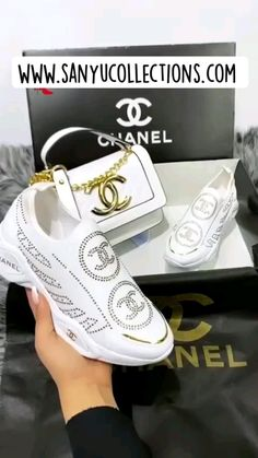 Toms Sneakers, Chanel Sneakers, Chanel Shoes, Wedge Sneakers, Jordans Sneakers, High Top Sneakers, Gucci Boots Mens, Chanel Resort, Summer Boots