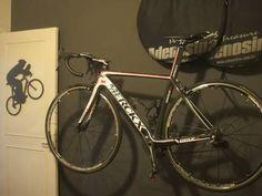 #bike sugestões para guardar a bicicleta em imóvel pequeno