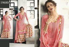 Bollywood Indian Designer New Pakistani Dress Salwar Ethnic Suit Anarkali Kameez #Tanishifashion