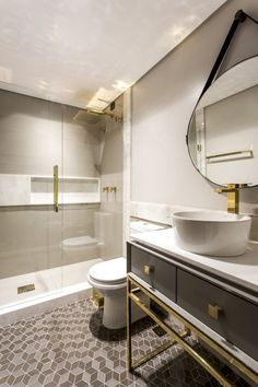 Apartment 501-A by Belotto Scopel Tanaka Arquitetura | HomeAdore