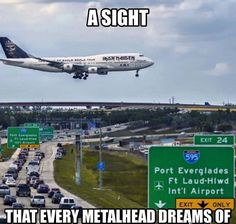 We have definitely dreamed about Iron Maiden before and we are not ashamed!