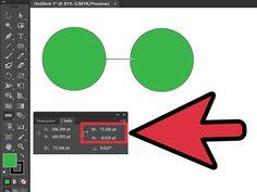 Esta guía te mostrará cómo medir el tamaño de un objeto o el espacio entre dos objetos en Adobe Illustrator. Crea o abre un objeto que quieras medir. Encuentra la herramienta de medición, puede estar temporalmente escondida debajo de la her...