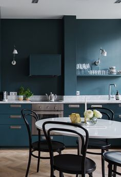 5 Tips To Customize The Colors On Walls And Furniture