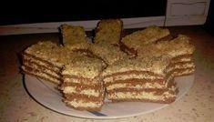 Finomabbat tudsz készíteni, mint amit a cukrászdában kóstoltál! Torte Cake, French Toast, Food And Drink, Mint, Chocolate, Drinks, Cooking, Breakfast, Recipes