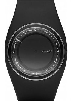 STARK watches - remind me of Movado but much more futuristic...