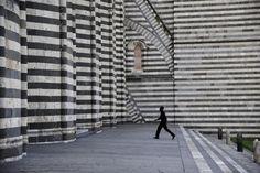 Steve McCurry. Duomo di Orvieto, Italy.