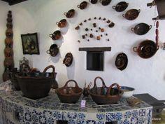 6 foods you should try in Puebla: Puebla's Gastronomy