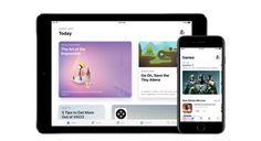 Las mejores apps de la App Store que se han actualizado con las funciones de iOS 11