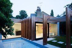 Galería de Ampliación y renovación de la Cabaña Warren / McGarry-Moon Architects…