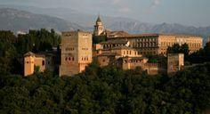 La Alhambra de Granada