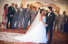 www.glenmarstudio.com #glenmarstudio #weddingphotography #photography #wedding #brideandgroom #bride #groom #weddingdress #veil #suitandtie #bowtie #groomattire #bridalfashion #bridalparty #groomsmen #bridesmaids #bestman #maidofhonor #love #couple #mrandmrs #newlyweds