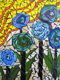 flowers by kat gottke