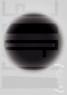 AC WORLD Poster | by shiro shita saori Graphic Design Posters, Graphic Design Typography, Graphic Design Illustration, Graphic Design Inspiration, Typographic Design, Layout Design, Print Design, Art Graphique, Typography Poster