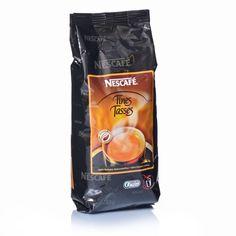 Nescafé Fines Tasses Kaffeesorte ist eine Mischung aus Arabica und Robusta Kaffeebohnen