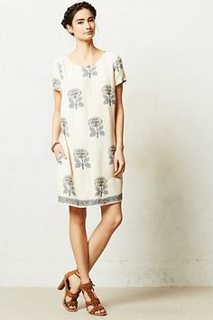 Field Study Tunic #anthropologie