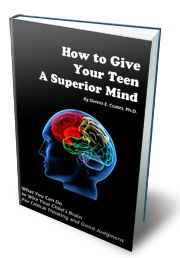 The Brain Talk – A Young Girl Learns What's Happening in Her Teen Brain | How to Raise a Teenager