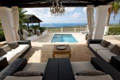 Villa Mikaela, Cala D'Hort, Ibiza