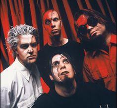 Chad Gray, Nu Metal, My Favorite Music, Rock N Roll, Halloween Face Makeup, Korn, Rockers, Artist, People