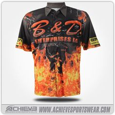 fed6a386 laura@achievesportswear.com Men Casual, Custom Motorcycles, Pit Crew Shirts,  Oem
