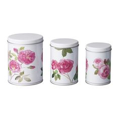 IKEA Tripp containers