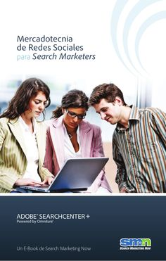 Adobe Social Marketing para Search Marketers What do you get if you combind IM and SEO? MONEY!