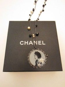 b229407caefc8 52 Best Jewelry - Coco Chanel images