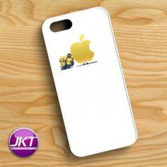 Minions 006 - Phone Case untuk iPhone, Samsung, HTC, LG, Sony, ASUS Brand #minions #phone #case #custom #phonecase #casehp