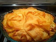 Vegan Pie, Food To Make, Homemade, Desserts, Blog, Recipes, Tailgate Desserts, Deserts, Home Made