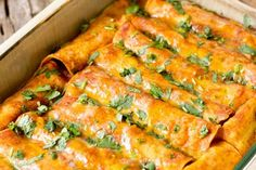 These enchiladas are packed with complex flavors. And they have plenty of nutrition and antioxidants from the black beans, tomatoes, and garlic. A wonderful dish for Meatless Monday.