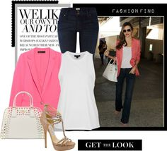 """""""Night On the Town"""" by lanisia1 on Polyvore"""