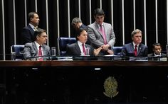 Projeto de abuso de autoridade é aprovado no plenário do Senado Federal